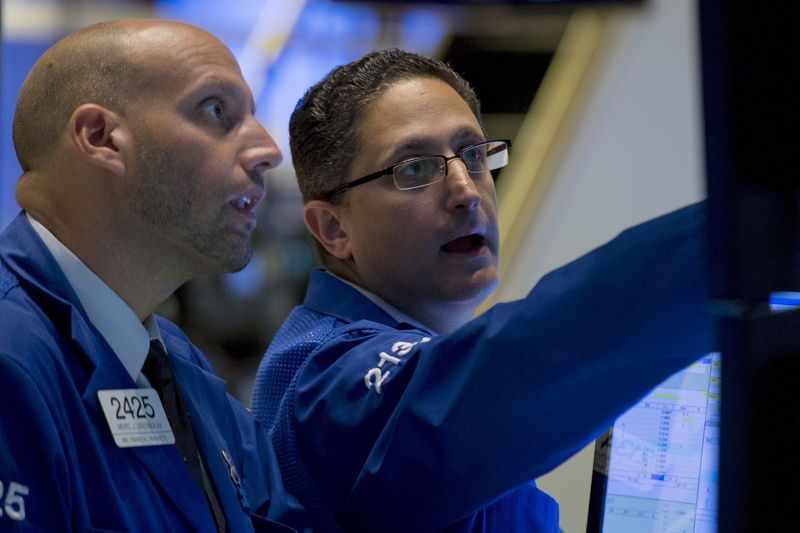 yields tech falling lift weigh