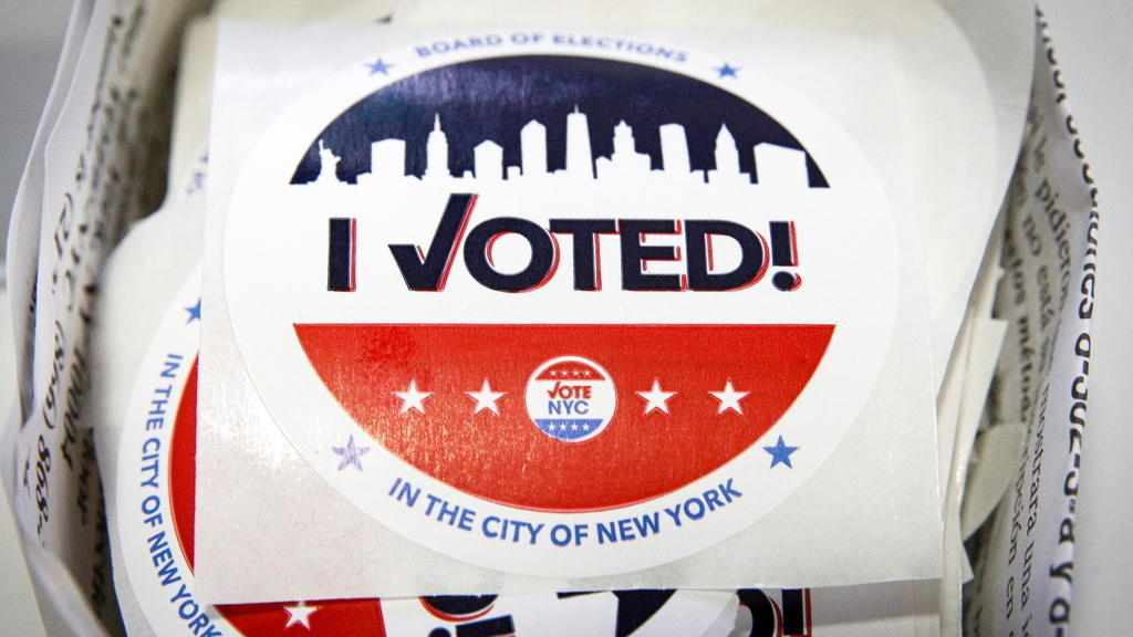 york city pandemic mayor votes