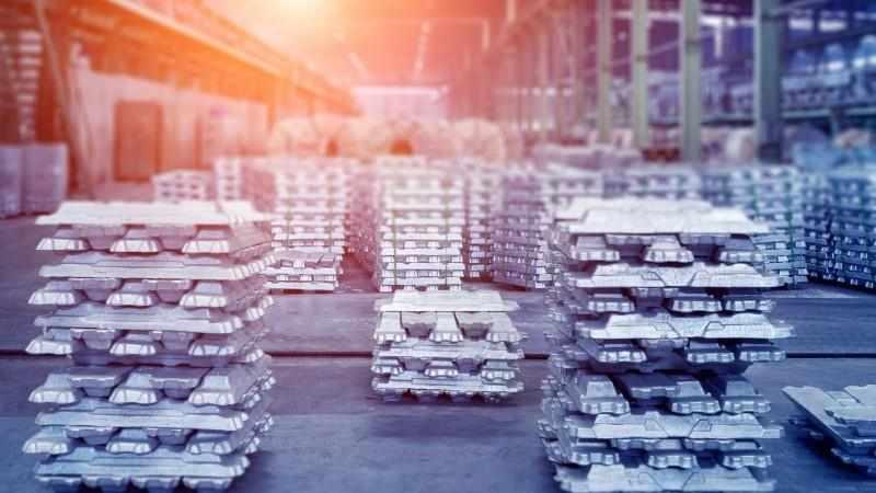 zinc, prices, menafn, ing,