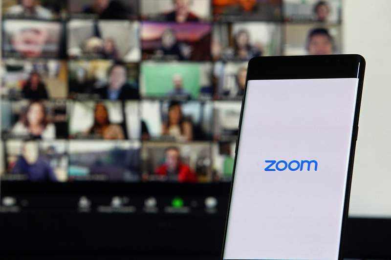 zoom facebook delta lines